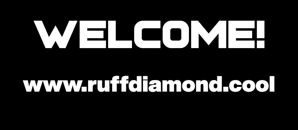 RD welcome banner cool